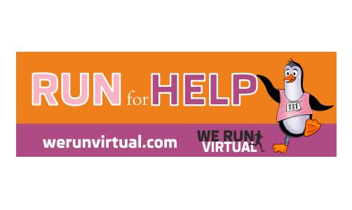RUN for HELP VIRTUAL